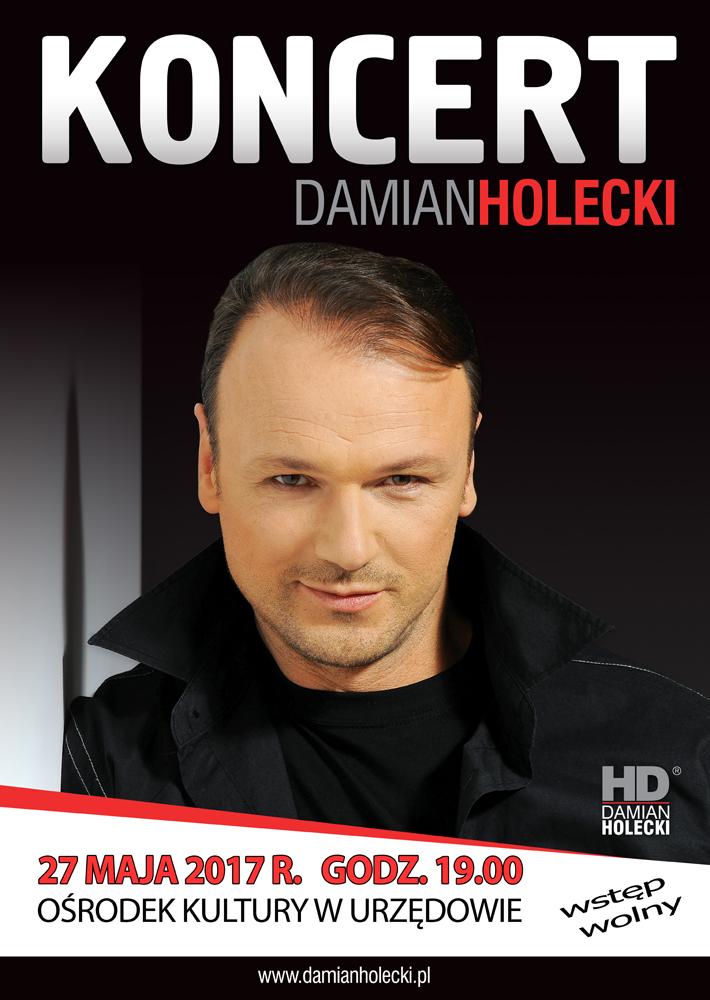 PLAKAT Holecki_m